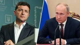 Стало известно, когда может состояться встреча Путина с Зеленским