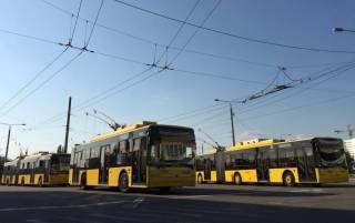Киевлянам рассказали, будут ли закрывать транспорт при усилении карантина