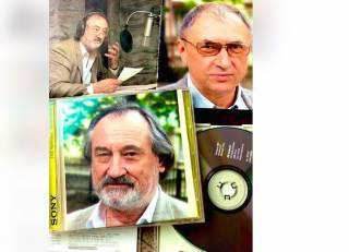 В аудио формате для незрячих вышла книга известного ученого Олега Крышталя