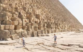 В Египте меняют условия для туров и экскурсий