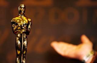 Стало известно, какой фильм представит Украину на премии «Оскар»
