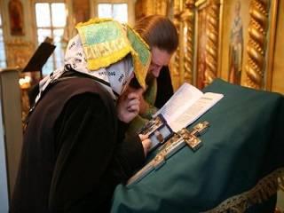 Священник УПЦ объяснил, почему во время исповеди бывает очень больно