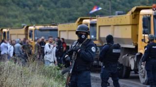 Европа на грани начала новой войны