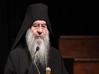 Митрополит Кипрской Церкви считает, что Епифаний не является главой Православной Церкви в Украине