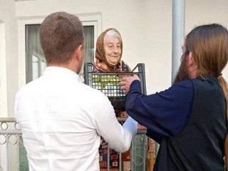 В УПЦ рассказали об особенностях социального служения на Закарпатье