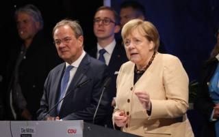 Германия без Меркель. Как закончились выборы в Бундестаг и что это значит для Украины