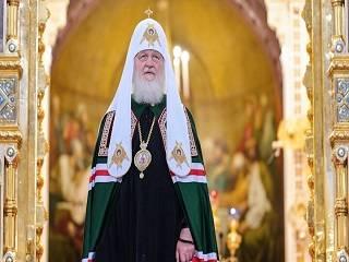 Патриарх Кирилл назвал вторжение Варфоломея в Украину безумием
