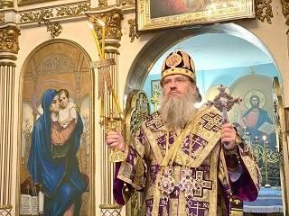 Митрополит УПЦ объяснил, почему Крест - символ победы и спасения