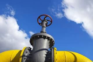 Цена на газ в Европе перевалила за психологическую отметку