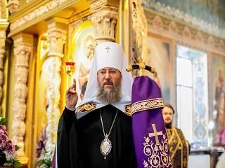 Митрополит Антоний рассказал, как человеку стать избранным для Царствия Небесного