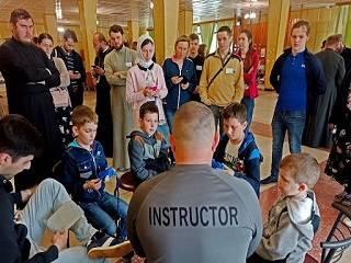 В Херсонской области УПЦ проведет конференцию по молодежному служению