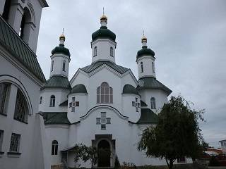 На Киевщине и Житомирщине освящено 3 новых храма УПЦ