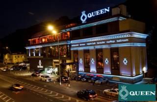 Ближайшие концерты в ресторане в Киеве: афиша мероприятий Queen Kyiv