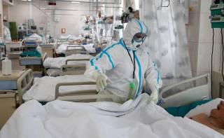 Заболеваемость ковидом в Украине резко выросла: названы самые заразные регионы