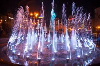 Стало известно, когда в Киеве отключат фонтаны