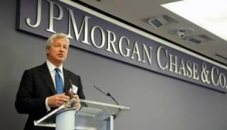 Глава крупнейшего банка США не на шутку испугался дефолта
