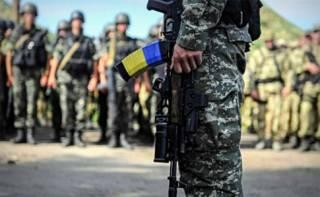 До конца года в армию призовут 13 575 украинцев