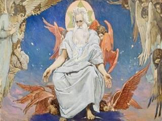 В УПЦ объяснили, откуда возникло слово Бог