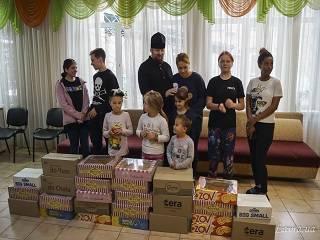 В УПЦ рассказали, какую помощь можно принести в Киево-Печерскую лавру для нуждающихся