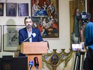 Историк озвучил малоизвестные данные об участии украинского православного духовенства и верующих в спасении евреев в период Холокоста