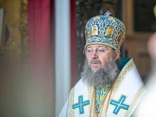 Митрополит Антоний рассказал, как доверие Богу меняет жизнь