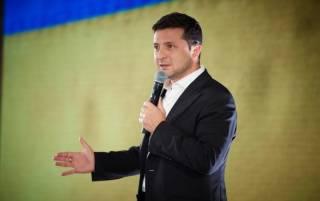 Зеленский рассказал, что думает о возможной встрече с Путиным