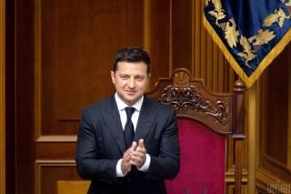 В ОП отреагировали на фильм об оффшорных фирмах Зеленского
