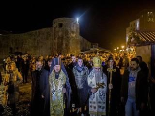 Епископ УПЦ сравнил религиозную ситуацию в Украине и Черногории