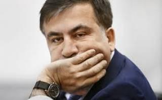 Саакашвили грозится голодать до конца жизни