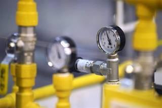 Газовые фьючерсы продолжают стремительно дорожать