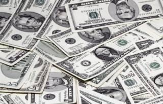 Международные резервы Украины начали таять