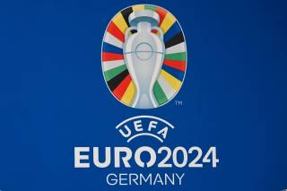 В УЕФА презентовали бренд, логотип и слоган Евро-2024