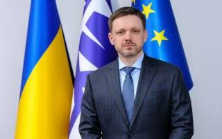 Глава правления «Укрэксимбанка» сложил свои полномочия