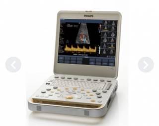НПМЦ Детской Кардиологии и Кардиохирургии МОЗ Украины получил современную портативную ультразвуковую систему премиум-класса Philips CX-50