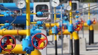 Цена на газ в Европе стремительно снижается