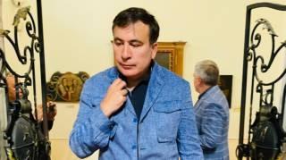 Для Саакашвили в грузинской тюрьме изготовили специальную банковскую карту