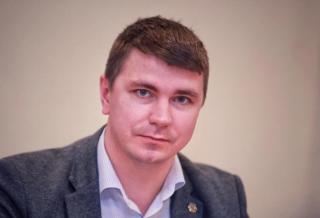 Названа причина смерти нардепа Антона Полякова