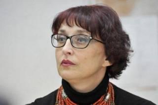 Глава парламентского комитета по соцполитике от души порадовалась смерти коллеги