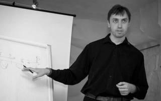 В Киеве от неизвестной болезни скончался один из пионеров украинского интернета