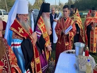 На Буковине появится новый храм УПЦ