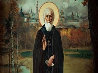 Патриарх Кирилл рассказал о подвиге преподобного Сергия Радонежского