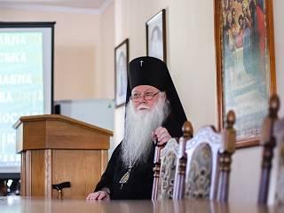 Американский архиепископ РПЦЗ поделился воспоминаниями о святителе Иоанне Шанхайском