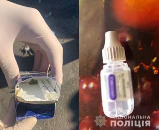Банда клофелинщиков убила человека в Киеве