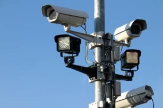 С 1 ноября камеры начнут отслеживать нарушителей масочного режима в некоторых украинских городах