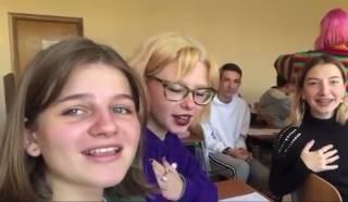 Гермация 30-х? В украинском ТикТок новый бандеровский тренд с элементами булинга