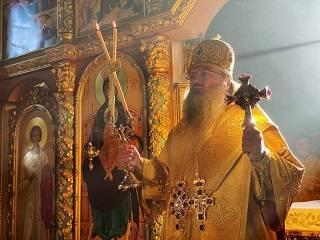 Митрополит УПЦ рассказал, как научиться любить врагов