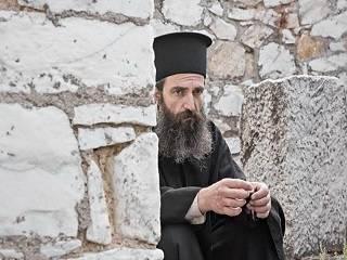 В Киеве 14 октября состоится премьера фильма «Человек Божий» о святом Нектарии Эгинском