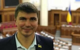 Появилось видео последних минут жизни Антона Полякова