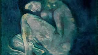 Под картиной слепого мужчины Пабло Пикассо нашли обнаженную женщину