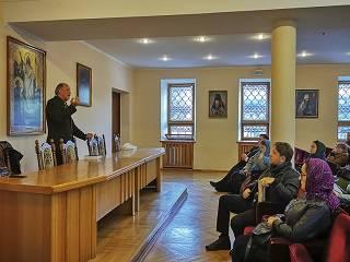 Профессор Киевских духовных школ объяснил, нарушают ли верующие УПЦ заповедь о почитании субботы